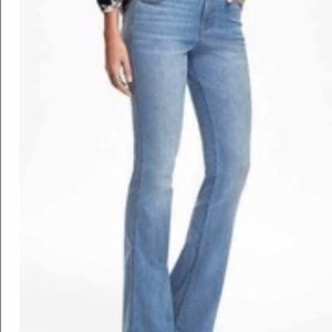 Old Navy Jeans - OLD NAVY *NWT* Mid-Rise Micro Flare Jeans - WMN 14